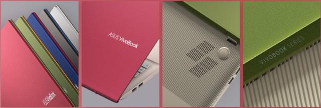 Asus giới thiệu mẫu laptop VivoBook S14/S15 cấu hình mạnh mẽ, vỏ kim loại với giá khá thơm từ 19 triệu đồng - Ảnh 4.