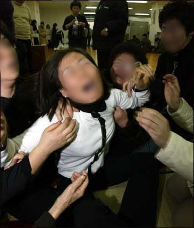 Lật lại vụ án móng tay sơn đỏ của nữ sinh người Pocheon, Hàn Quốc - có thể hay không tìm được hung thủ? - Ảnh 2.