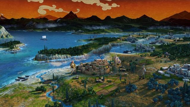 Những điều cần biết về Total War Saga: Troy, siêu phẩm game chiến thuật thời Hy Lạp cổ đại (P2) - Ảnh 5.