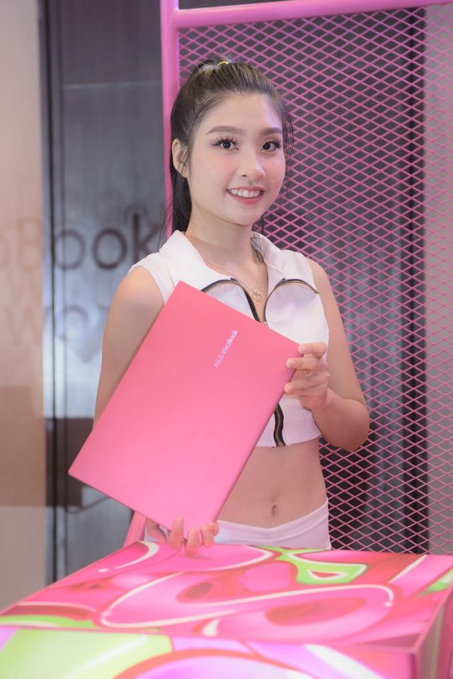 Asus giới thiệu mẫu laptop VivoBook S14/S15 cấu hình mạnh mẽ, vỏ kim loại với giá khá thơm từ 19 triệu đồng - Ảnh 2.