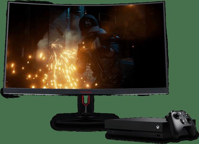 Top 5 màn hình 144 Hz giúp bạn chơi PUBG như game thủ chuyên nghiệp - Ảnh 2.