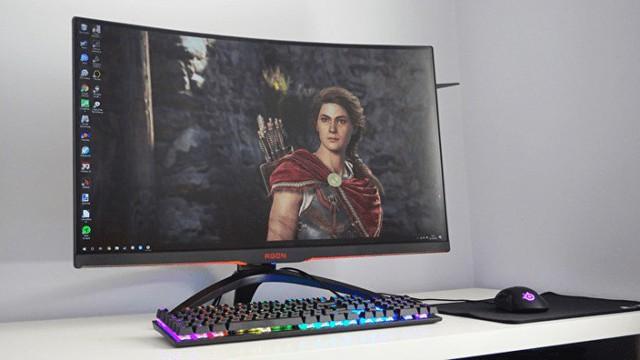 Top 5 màn hình 144 Hz giúp bạn chơi PUBG như game thủ chuyên nghiệp - Ảnh 5.