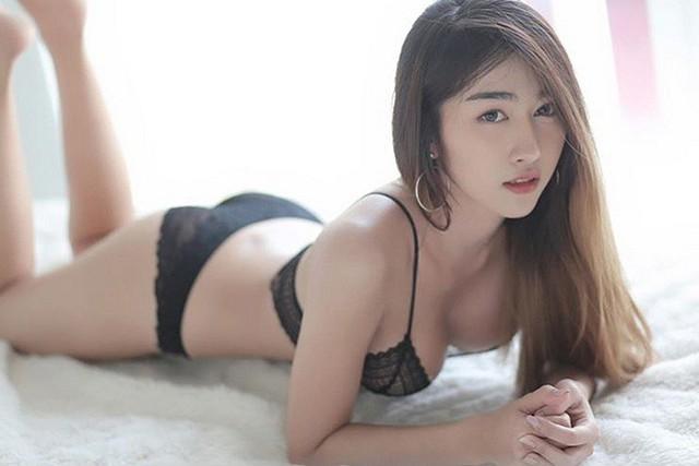 Gục ngã trước vòng một nảy nở của cô nàng hot girl thể thao nóng nhất Đông Nam á - Ảnh 9.