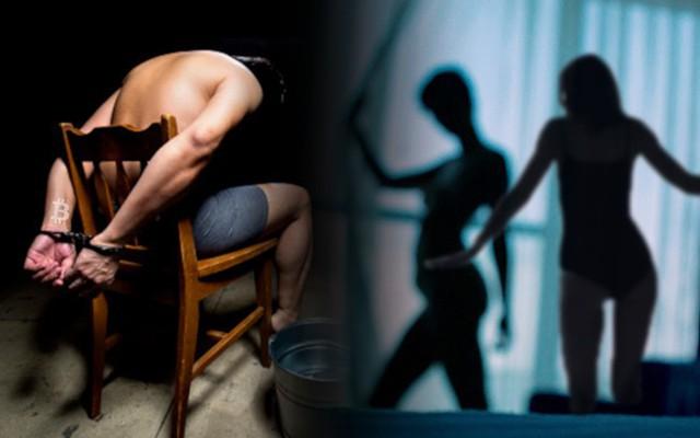 Dụ chàng trai trẻ tới nhà sửa điện thoại, hai cô gái chân yếu tay mềm lấy cớ đánh trói rồi hiếp dâm nạn nhân - Ảnh 1.