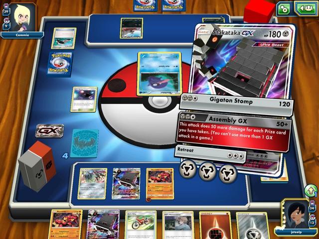 Những tựa game mang phong cách đấu bài ma thuật siêu hay trên Mobile (P.1) - Ảnh 3.