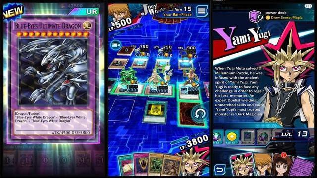 Những tựa game mang phong cách đấu bài ma thuật siêu hay trên Mobile (P.1) - Ảnh 4.