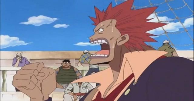 One Piece: Có thể 1 thành viên trong băng của Shanks có mối liên hệ đặc biệt với hải tặc Rock? - Ảnh 2.