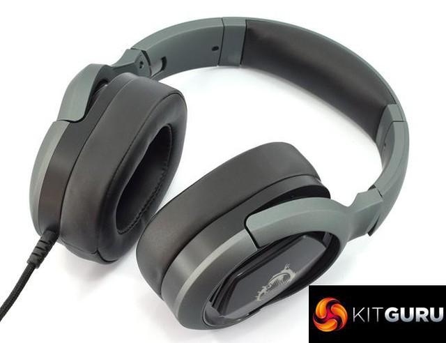 Đánh giá tai nghe MSI Immerse GH50 - Tốt nhưng chưa thực sự hoàn hảo - Ảnh 1.