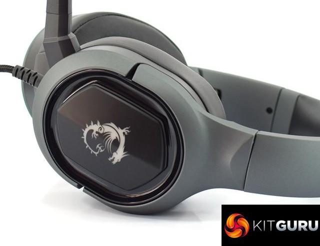 Đánh giá tai nghe MSI Immerse GH50 - Tốt nhưng chưa thực sự hoàn hảo - Ảnh 20.