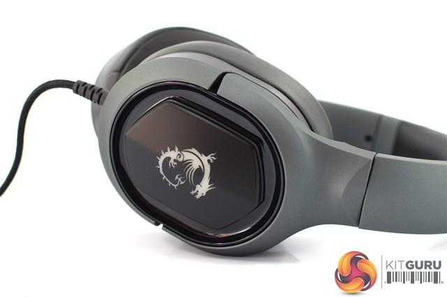 Đánh giá tai nghe MSI Immerse GH50 - Tốt nhưng chưa thực sự hoàn hảo - Ảnh 7.