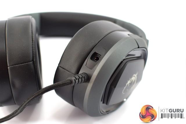 Đánh giá tai nghe MSI Immerse GH50 - Tốt nhưng chưa thực sự hoàn hảo - Ảnh 9.