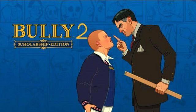 Mặc cho fanboy kêu gào ầm ĩ, Rockstar vẫn không thèm thông báo về Bully 2 - Ảnh 1.