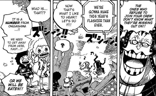 One Piece: Kaido tự tử... rồi đánh bại liên minh Kid và những uẩn khúc phía sau - Ảnh 1.