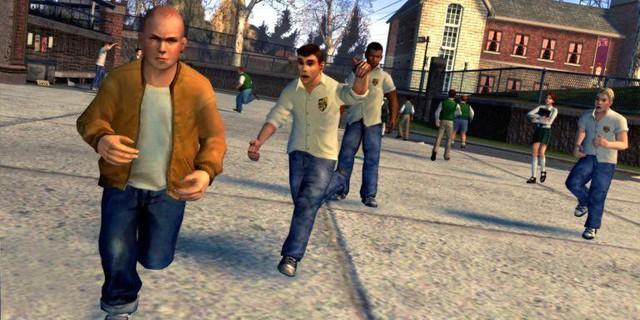Mặc cho fanboy kêu gào ầm ĩ, Rockstar vẫn không thèm thông báo về Bully 2 - Ảnh 3.