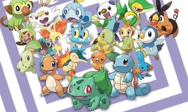 Top 6 Pokemon là sự kết hợp hoàn hảo giữa sự dị hợm và ngáo ngơ - Ảnh 1.