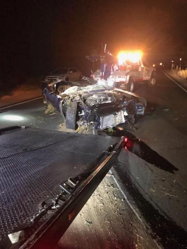 Nam diễn viên Fast & Furious: Hobbs & Shaw gặp tai nạn xe nghiêm trọng - Ảnh 3.