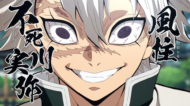 Anime Kimetsu no Yaiba tập 22: Đừng vội trách các Trụ cột, việc muốn giết Nezuko đều có lý do cả! - Ảnh 2.