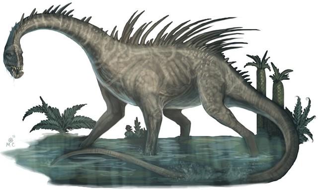 Mokele-Mbembe: Con quái vật hồ Lochness của thế giới MonsterVerse - Ảnh 5.