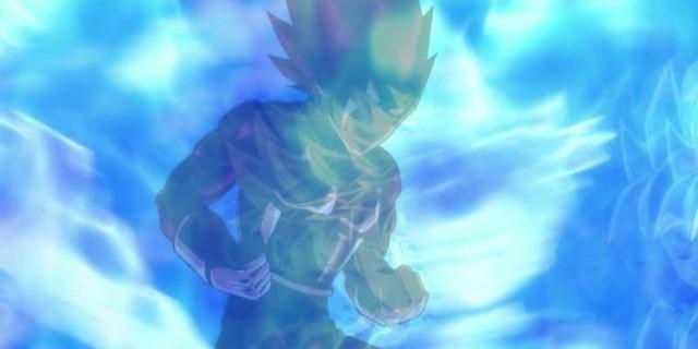 Dragon Ball: 10 sự thật về trạng thái Super Saiyan God - Thần của người Saiyan (Phần 1) - Ảnh 2.