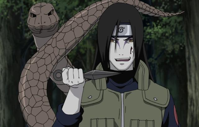 Orochimaru và 5 nhà khoa học đại tài nhưng độc ác nhất trong Naruto và Boruto - Ảnh 1.
