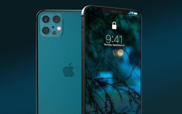 iPhone 12 sẽ bao gồm 4 mẫu máy, trong đó có một mẫu mang tên 12 mini?