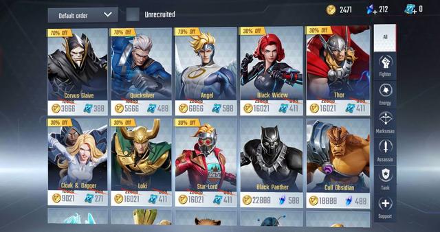 MARVEL Super War gửi tặng hàng chục nghìn vàng, game thủ nhận FREE 10 tướng siêu dễ - Ảnh 5.