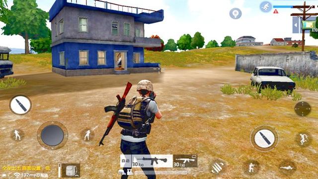 PUBG Mobile: Top 5 khẩu súng trường tấn công hiệu quả nhất game - Ảnh 1.