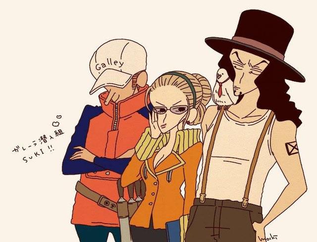 Từ Conan, One Piece tới Dragon Ball đều hóa Shin - Cậu bé bút chì qua bộ fan art vui nhộn - Ảnh 34.