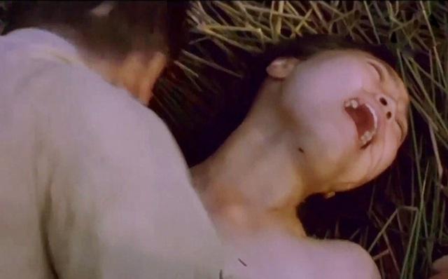"""Hai cảnh """"nóng"""" khiến Ninh Dương Lan Ngọc ám ảnh mãi không quên - Ảnh 2."""