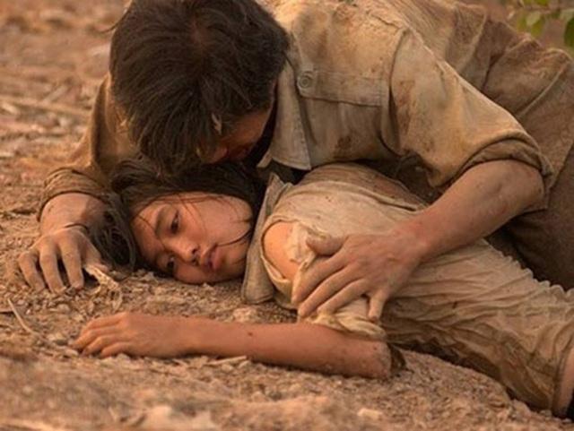 """Hai cảnh """"nóng"""" khiến Ninh Dương Lan Ngọc ám ảnh mãi không quên - Ảnh 3."""