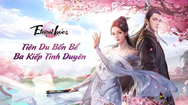 Tam Sinh Tam Thế - Eternal Love M chính thức ra mắt, tặng ngay code khủng - Ảnh 5.