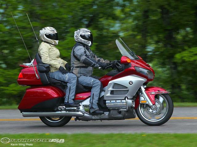 Tổng quan về Moto Phân Khối Lớn