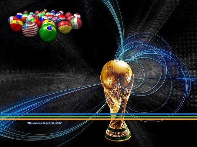 Lịch sử chiếc cúp vàng FIFA