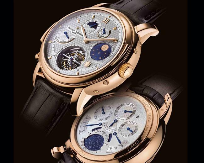 """Vì sao đồng hồ thường có giá """"trên trời""""? 1"""