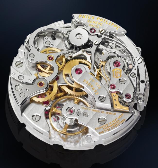 """Vì sao đồng hồ thường có giá """"trên trời""""? 2"""