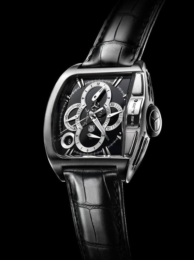 """Vì sao đồng hồ thường có giá """"trên trời""""? 3"""