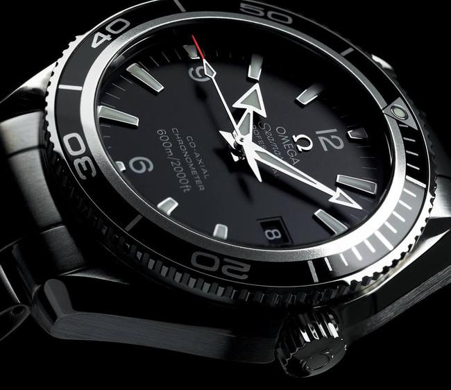 """Vì sao đồng hồ thường có giá """"trên trời""""? 4"""