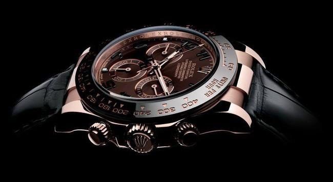 """Vì sao đồng hồ thường có giá """"trên trời""""? 5"""
