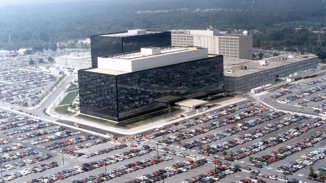 Trụ sở Cơ quan An ninh quốc gia Mỹ (NSA) ở Fort Meade, bang Maryland -Ảnh: Reuters
