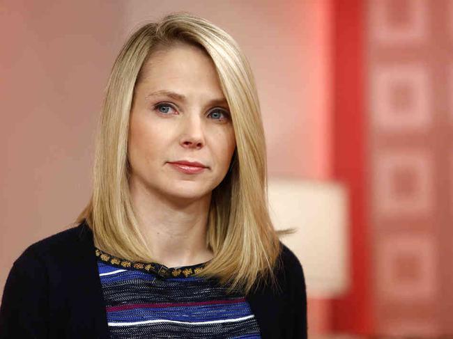 Marissa Mayer đã làm được gì cho Yahoo!?