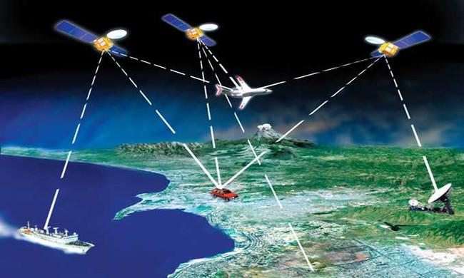 Beidu 2 cho phép quân đội Trung Quốc tăng cường hiệu quả <span class=