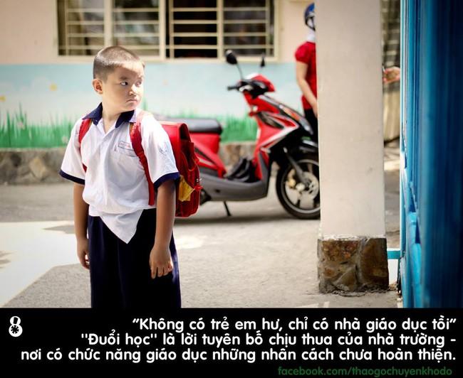 """Bộ ảnh """"Trẻ em sinh ra là để yêu thương"""" làm rung động cộng đồng mạng"""