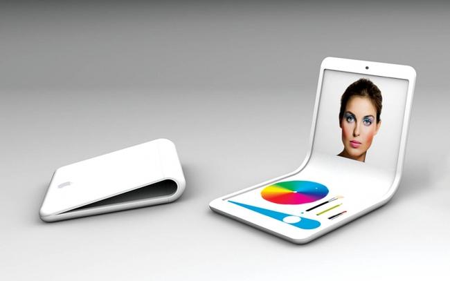 Cấu hình smartphone màn hình dẻo của Samsung đã được hé lộ