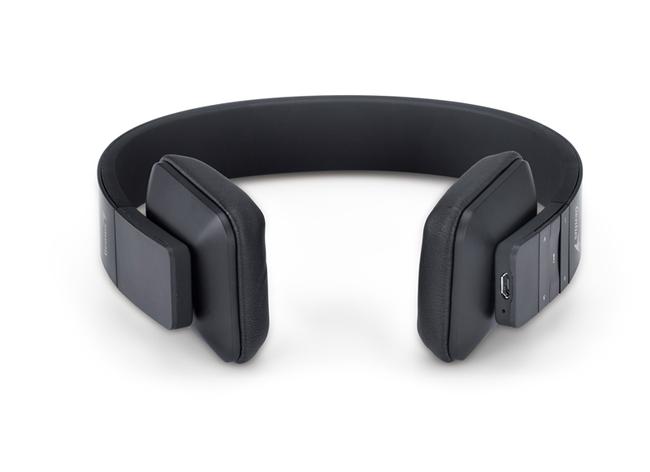 Genius giới thiệu tai nghe Bluetooth Genius HS-920BT