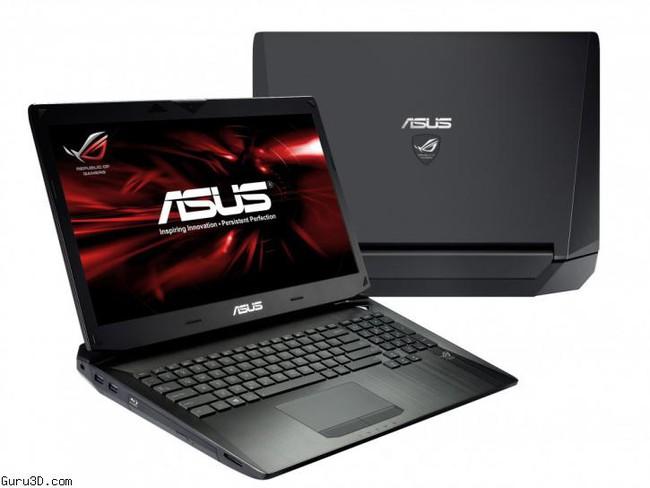 Asus bắt đầu bán bộ ba laptop chơi game chuyên dụng với giá 30 triệu đồng