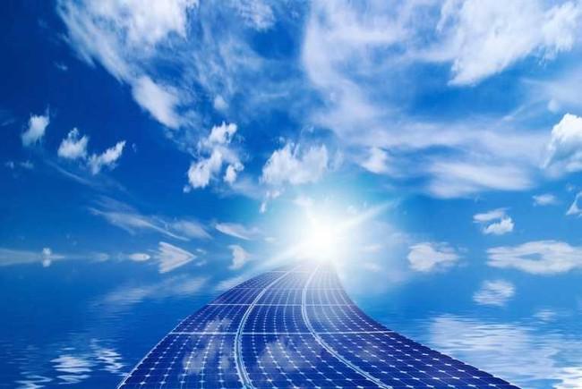 Năng lượng tái tạo trở thành nguồn cung cấp điện năng lớn thứ 2 thế giới vào năm 2018