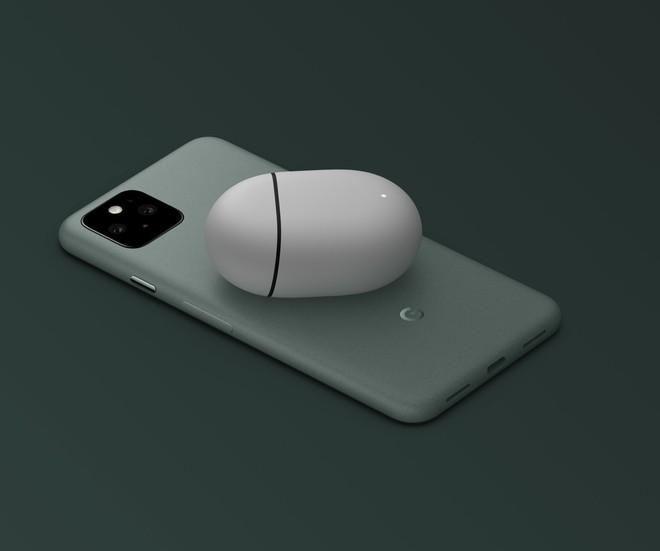 Pixel 5 ra mắt: Snapdragon 765G, camera kép, có kháng nước IP68, giá từ 699 USD - Ảnh 6.