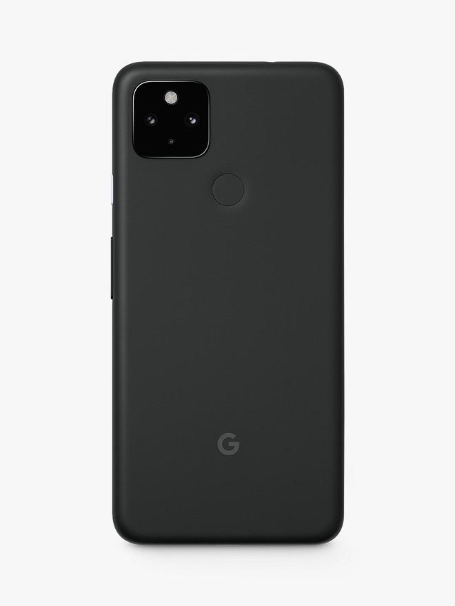 Pixel 4a 5G ra mắt: Snapdragon 765G, camera giống Pixel 5, màn hình và pin lớn hơn, giá 499 USD - Ảnh 3.