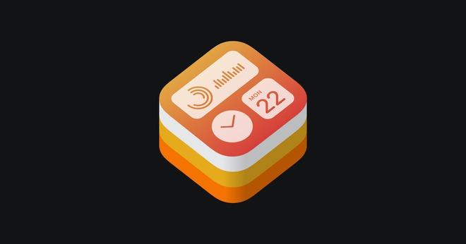 Widget trên iOS 14 có thể đánh cắp dữ liệu hay ghi lại thao tác gõ phím của bạn hay không? - Ảnh 1.