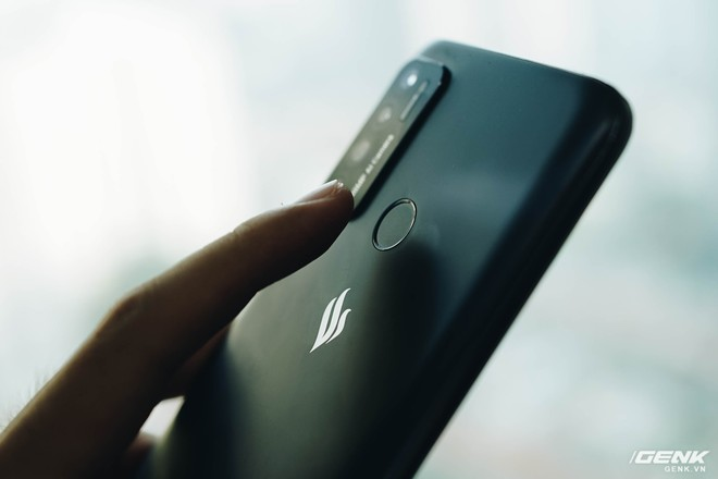 Đánh giá Vsmart Live 4: Không thể đòi hỏi nhiều hơn với giá 4 triệu đồng - Ảnh 7.